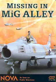 Missing in Mig Alley - (Region 1 Import DVD)