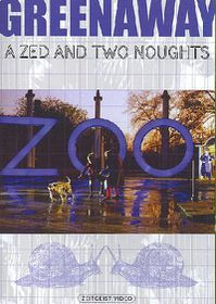Zed and Two Noughts - (Region 1 Import DVD)