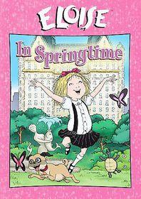 Eloise:Eloise in Springtime - (Region 1 Import DVD)