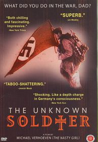 Unknown Soldier - (Region 1 Import DVD)