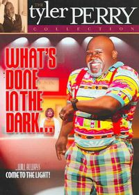 What's Done in the Dark - (Region 1 Import DVD)
