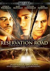 Reservation Road - (Region 1 Import DVD)