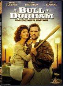 Bull Durham 20th Anniversary Edition - (Region 1 Import DVD)
