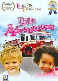 Little Playdates:Little Adventures - (Region 1 Import DVD)