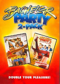 Bachelor Party/Bachelor Party 2:Last - (Region 1 Import DVD)
