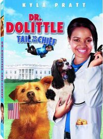 Dr Dolittle:Tail to the Chief - (Region 1 Import DVD)
