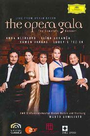 Opera Gala - Live from Baden-Baden - (Australian Import DVD)
