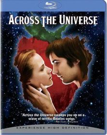 Across the Universe - (Region A Import Blu-ray Disc)
