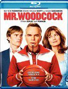 Mr. Woodcock - (Region A Import Blu-ray Disc)