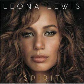 Lewis, Leona - Spirit (CD)