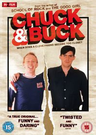 Chuck and Buck - (Import DVD)