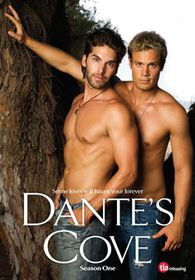 Dante's Cove-Season 1 - (Import DVD)