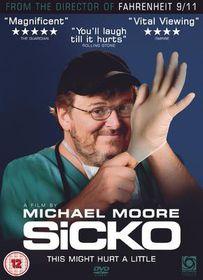 Sicko - (Import DVD)