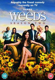 Weeds Season 2 - (Import DVD)
