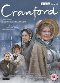 Cranford Chronicles (2007) - (DVD)