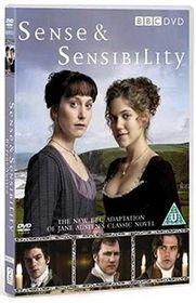 Sense & Sensibility (2008) - (Import DVD)