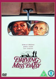 Driving Miss Daisy - (Import DVD)
