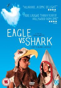 Eagle vs Shark - (Import DVD)