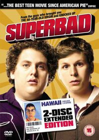 Superbad (2 Disc) - (Import DVD)