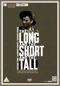 Long And The Short And The Tall - (Import DVD)