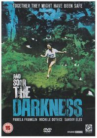 And Soon the Darkness - (Australian Import DVD)