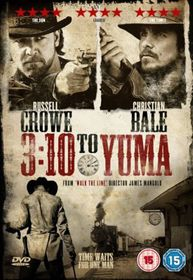 3.10 To Yuma (2007) - (Import DVD)