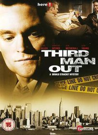 Third Man Out - (Import DVD)