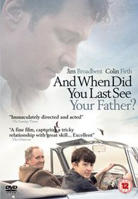 And When Did You Last See Your Father ? - (Import DVD)