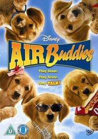 Air Buddies - (Import DVD)