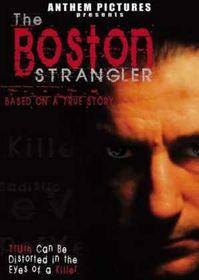 Boston Strangler (2006)  - (DVD)