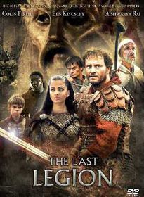 The Last Legion (2007) - (DVD)