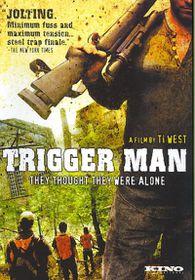 Trigger Man - (Region 1 Import DVD)