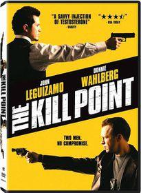 Kill Point - (Region 1 Import DVD)