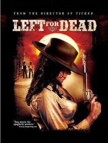 Left for Dead - (Region 1 Import DVD)