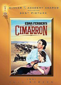 Cimarron - (Region 1 Import DVD)