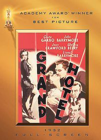 Grand Hotel - (Region 1 Import DVD)
