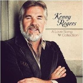 Rogers Kenny - Love Song Collection (CD)