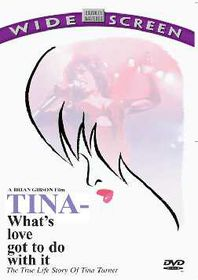 What's Love Got to Do with It (1993) - (DVD)