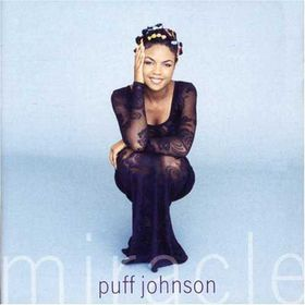 Puff Johnson - Miracle (CD)