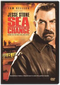 Jesse Stone:Sea Change - (Region 1 Import DVD)