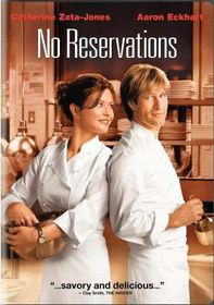 No Reservations - (Region 1 Import DVD)