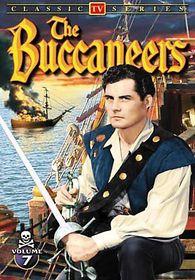 Buccaneers Vol 7 - (Region 1 Import DVD)