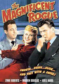 Magnificent Rogue - (Region 1 Import DVD)
