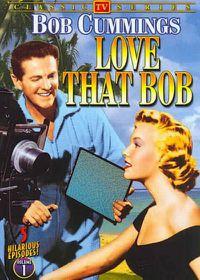 Love That Bob Vol 1-3 - (Region 1 Import DVD)