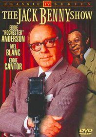 Jack Benny Show Vol 1-5 - (Region 1 Import DVD)