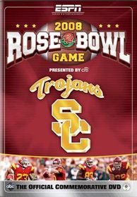 2008 Rose Bowl Game - (Region 1 Import DVD)