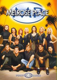 Melrose Place:Fourth Season - (Region 1 Import DVD)