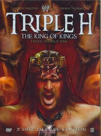 Triple H:King of Kings There is Only - (Region 1 Import DVD)
