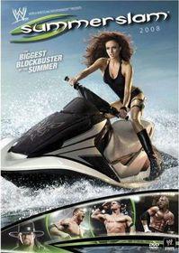 Summerslam 2008 - (Region 1 Import DVD)