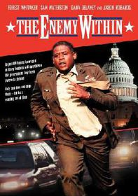 Enemy Within (1994) - (DVD)